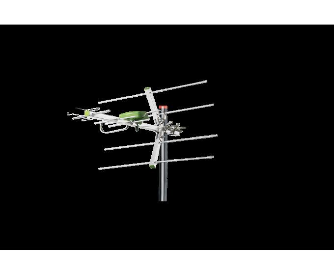 Антенна World Vision Maxima S