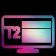 Цифровое кабельное ТВ Т2
